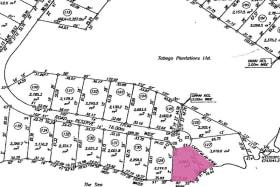 Tobago Plantations Lot 128
