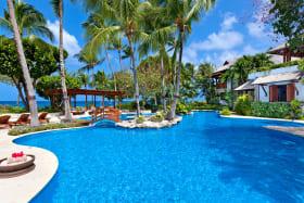 100 ft Swimming pool