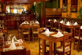 D'Onofrio's Trattoria Restaurant
