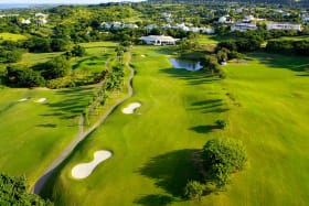 Royal Westmoreland Championship Golf Course