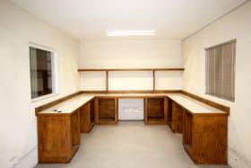 Showroom space