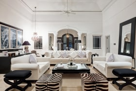Main sitting room