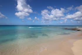 Fabulous beach and swimming