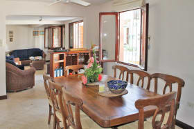 Open Plan Living & Dining