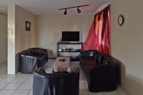Living room in  apt 2