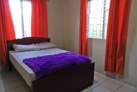 Bedroom 2 in apt 1