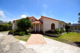 Long term rental in Barbados