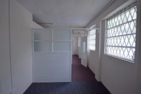 Private offices if desired