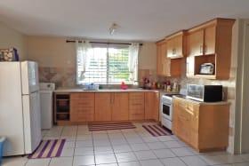 Kitchen for  Apt 2