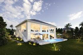 Villa Fuchsia