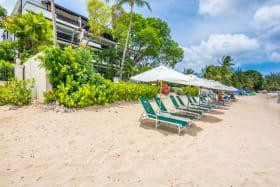 Coral Cove beachfront