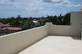 South Terrace - Distant Ocean Views