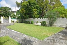 Mature Tropical Grounds