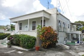 Roseneath Barbados