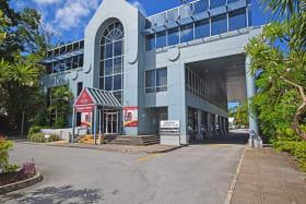 Rendezvous Corporate Centre