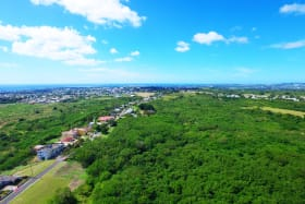 Subdivision approval for 35 lots