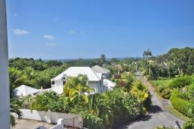 Barbados West Coast Views