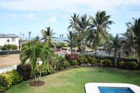 Sea Views and Garden