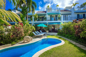 Mullins Bay 7 - West Coast - Barbados