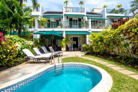 Mullins Bay Townhouse 7