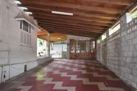Defunct Merrivale Prep School