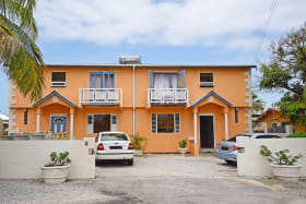 Duplex Townhouse