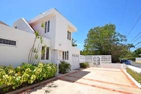 Rockley townhouse