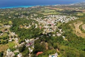 Overview of surrounding properties