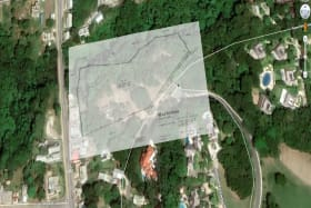Overlay of  the lot