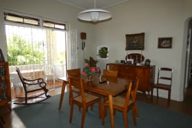 Dining Room - Open Plan