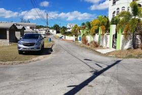 Small Cul-de-Sac neighbourhood