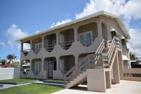 Apartment Block of four units