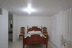 Bottom Floor Master Bedroom