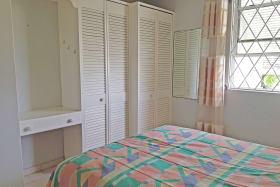 Cupboard Space in the Bedroom