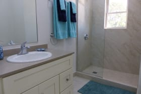 Bathroom for Second Bedroom