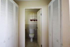Walk-In Closet/ Master Bathroom