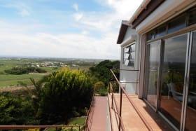 Balcony with Stunning Barbados Views