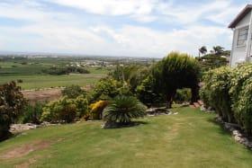 Cliff Front Lawns