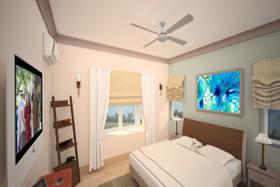 Design of the Bedroom