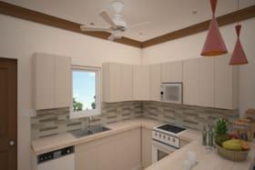 Design of the Kitchen