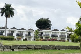 Friendship apartments surrounded by golf & gardens