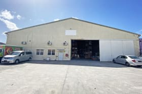 15,600 sq ft office/warehouse in Lower Estate