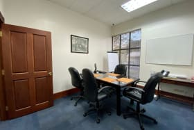 Office or training room