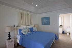 Master bedroomn