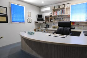 Managers office