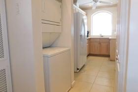 Laundry Hallway