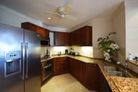 Attractive kitchen