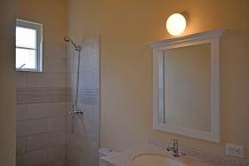 Upper Level Bathroom