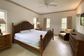 !st floor guest room