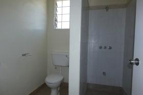 Washroom - Shower